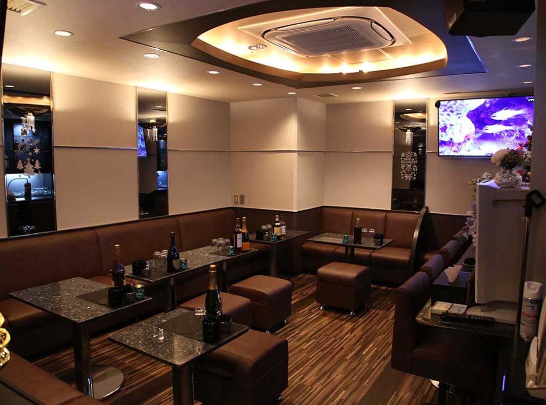 Lounge Brugge(ブルージュ)